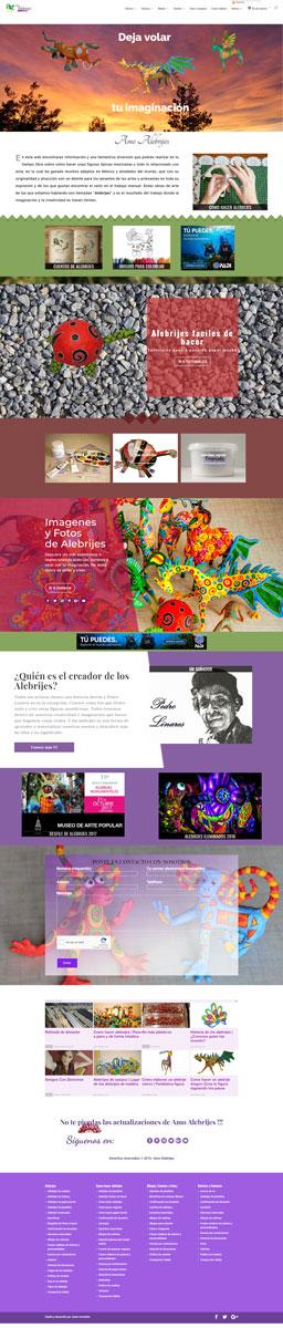 Amo-Alebrijes-blog-project