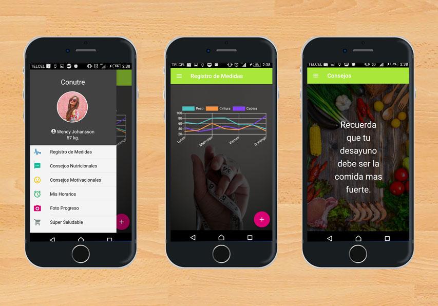 Conutre-mobile-app