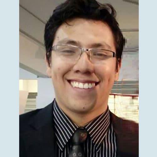 Luis Enrique Ochoa