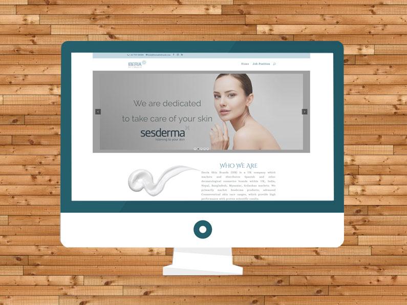 isb-corporative-website